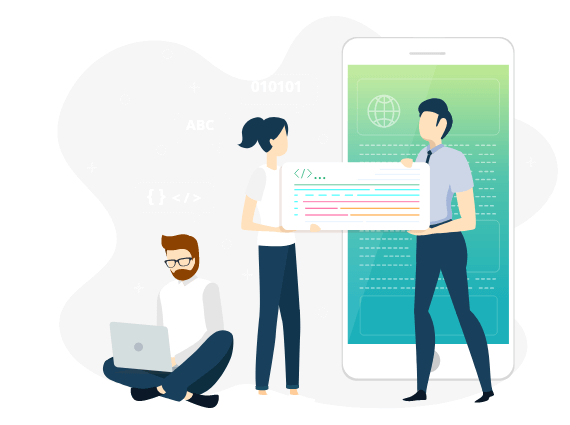 hire mobile app developers