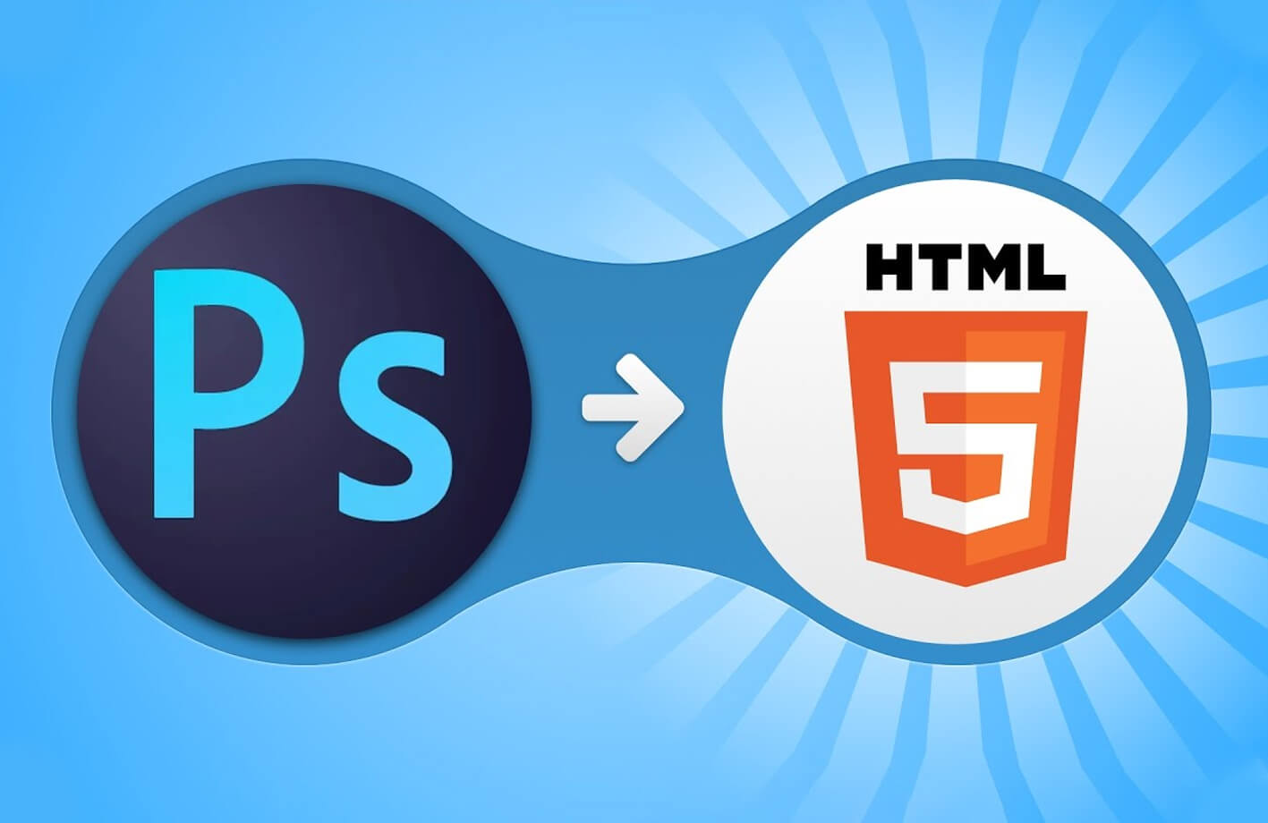 PSD TO HTML Service