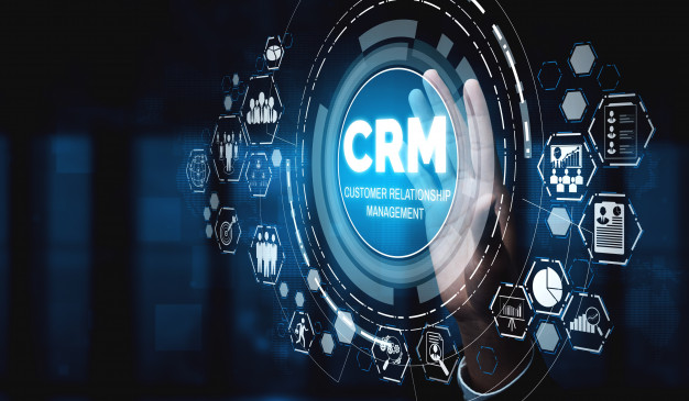 CRM and Portal Development Services