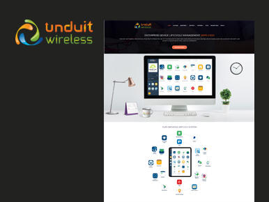 Unduit- Software Application Development