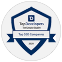 Topdevelopers Award For Maven