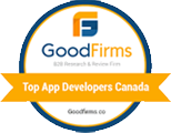 Goodfirms Maven Profile