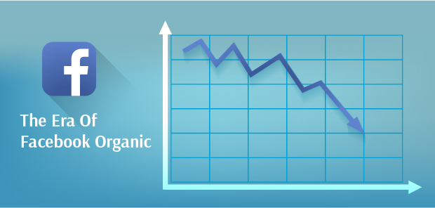 The Era of Facebook Organic Reach