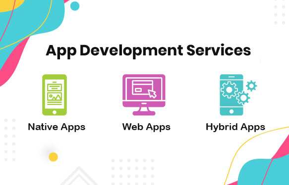 Maven Mobile App Services