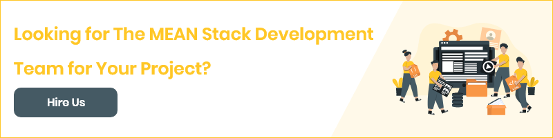 Hire Mean Stack Developer