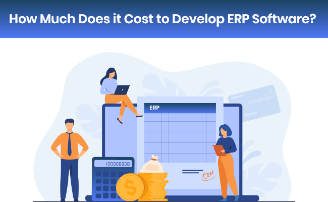 Cost to Build Successful ERP
