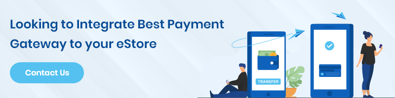 Call to integrate Payment Gateways