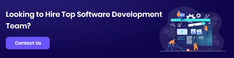 Hire Software Developer Team