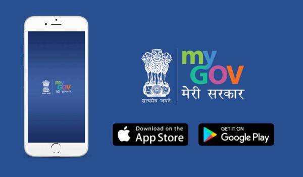 MyGov App