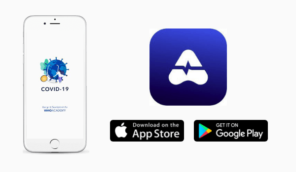 WHO Academy App