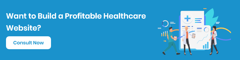 Hire Doctor Website Developer