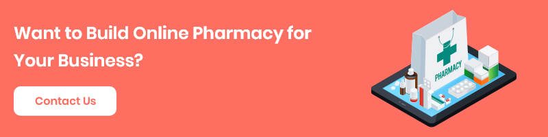 Ask to build Pharmacy app for your business