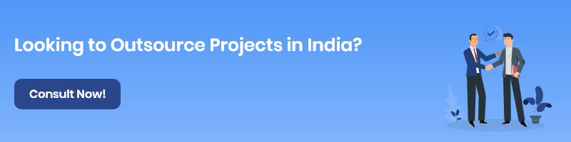 Outsource Projects in India