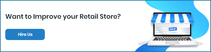 Retail Store Development