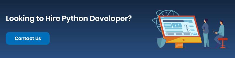 Hire Python Developer and Debugger