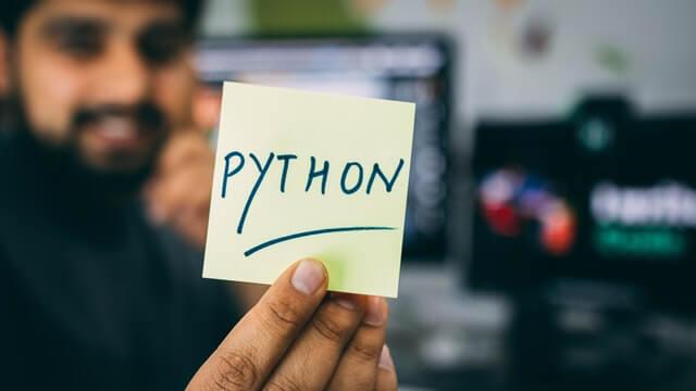 Python Standard Debugger Tool