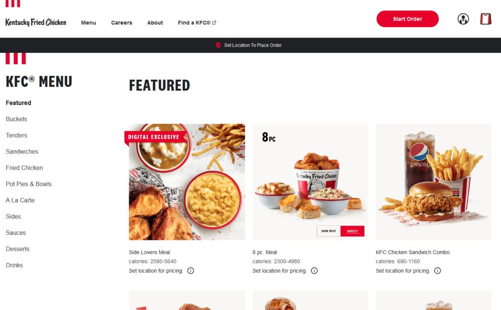 Better Theme Consistency for Restaurant Design